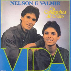 vidaqq0 CD Canarinhos de Cristo   Vida 1991 Playback