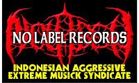 No Label Record