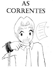 "Revista "" As Correntes"""
