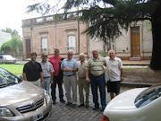 Visitando Ayacucho