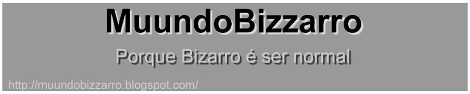 Muundo Bizzarro