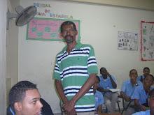 Profesor Manuel Corporan