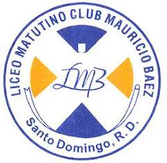 Liceo Matutino Club Mauricio Baez
