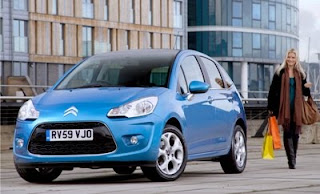 The New Citroen C3: The Visiodrive – Press Release