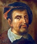 Fernando Colón (Cosmógrafo )