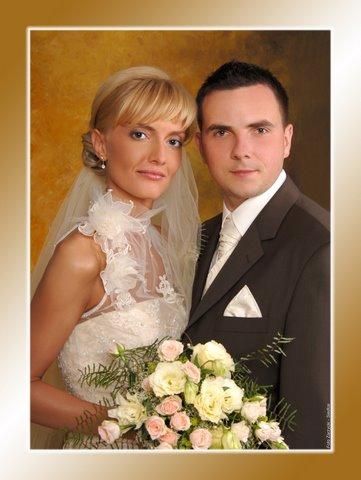Milena i Radek (podziękowania za Fotografie)