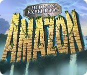 Hidden Expedition: Amazon game
