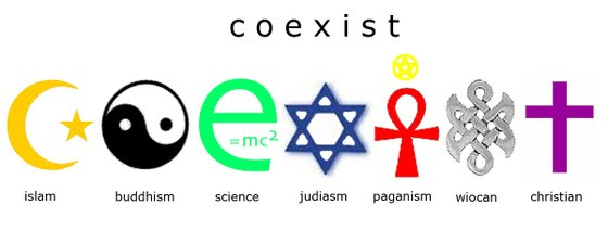 buddhism aims to coexist with other religions This has completely reshaped relations between islam and other religions in predominantly muslim countries edit some predominantly muslim countries allow the practice of all religions of.