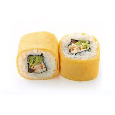 Роллы цезарь рецепт суши