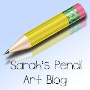 Sarah's Pencil Blog