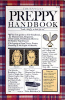 Preppy+Handbook Signs of Spring: Preppy Handbook &amp; Lumina Bow Ties