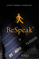 BeSpeak+Splash Alan Flusser on Your iPhone: The Killer Look App