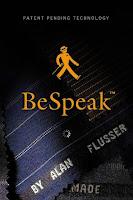 BeSpeak+Splash Alan Flusser on Your iPhone: The Killer Look App