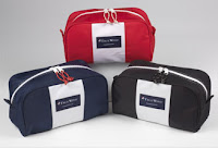 Ditty+Bag Group Truely Preppy Travel: True Wind Sailcloth Bags