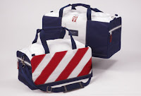 Navigator+Duffel Group Truely Preppy Travel: True Wind Sailcloth Bags