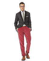 style michael bastian 0926 Style Guide: Casual is not Sloppy
