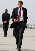 Obama+Suit Style Profile: The Obama Effect