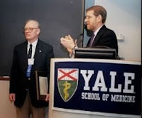 Dad+Getting+Award+from+Yale Personal Style Embodied: My Father