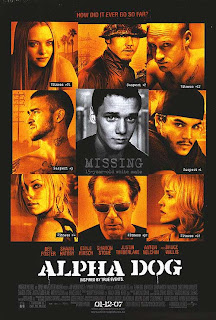 Watch Alpha Dog Movie Online Free