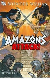 o ataque das amazonas 3