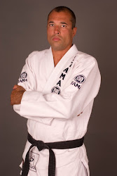 Mestre Royce Gracie