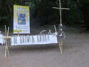 Altar Escoteiro