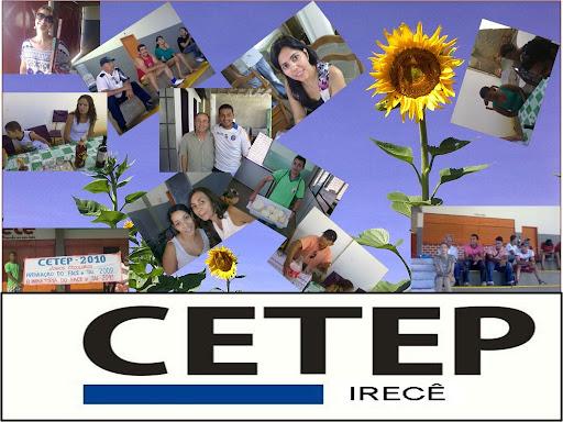 CETEP IRECÊ