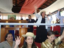 CONGRESSO CIBE - 2010