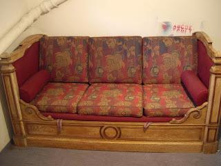 Lolo hzt blog lit bateau - Lit a rouleau transforme en canape ...