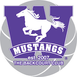 Mustangs Backcourt Club
