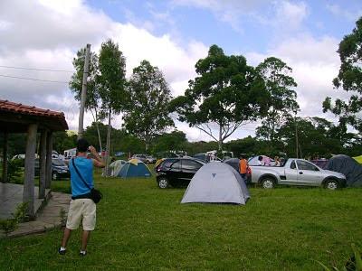 camping seu oswaldo carrancas trilhas cachoeiras sem frescura viajando turismo acampar acampamento