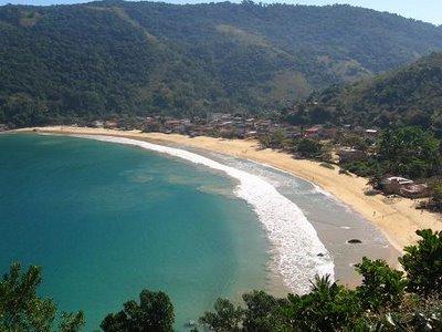proveta ilha grande angra dos reis brasil praia