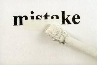 Macam-macam Kesalahan Berjilbab