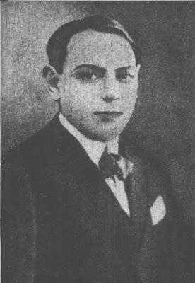 Vicente Greco en 1914