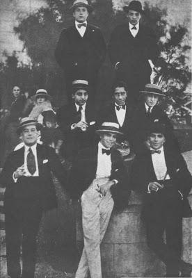 Orquesta Eduardo Arolas