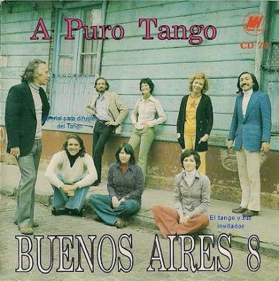 A puro tango for A puro tango salon canning