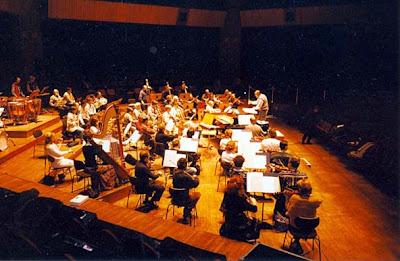 Raul Garello dirige la Orquesta Du Capitole de Toulouse-1997