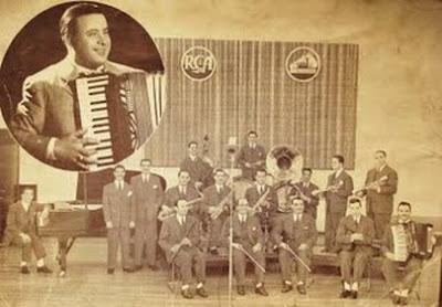 Feliciano Brunelli en la RCA Victor