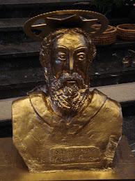 Busto San Nicodemo