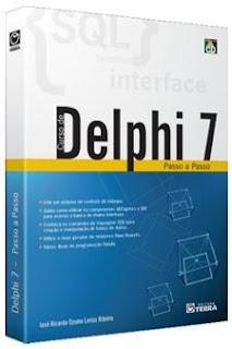 Borland Delphi 7 Enterprise Edition + Serial e Tradução para PT|BR (2007)