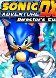 Sonic Adventures DX Director Cut   PC (RIP)