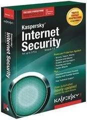 Kaspersky Internet Security 7.0 (Key valida Até 2011)