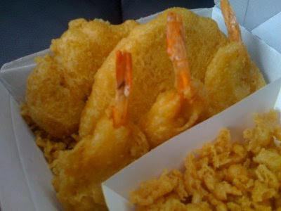 Long john silvers fish batter recipe for Long john silvers fish recipe