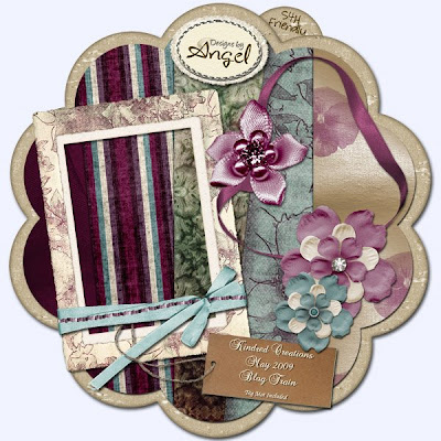 http://scrappingwithangel.blogspot.com/2009/05/kindred-creations-blog-train-freebie.html