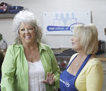 "Paula Deen Cook Off - ""ME!"""