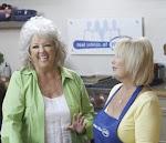 """Paula Deen Cook Off - """"ME!"""""""
