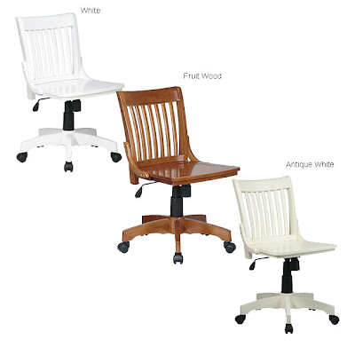 Oak Swivel Office Chair - Compare Prices, Reviews and Buy at