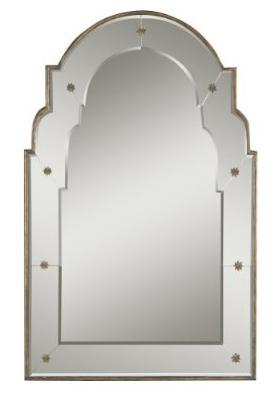 ballard design stella mirror copy cat chic