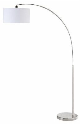 copy cat chic z gallerie enzo floor lamp. Black Bedroom Furniture Sets. Home Design Ideas