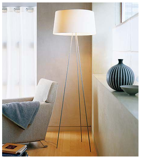 Design Within Reach Tripod Floor Lamp Copycatchic